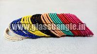 Silk Thread Bangle 16