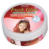 Bridal Glow Face & Body Scrub