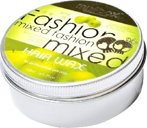 Mix Box Hair Styling Wax