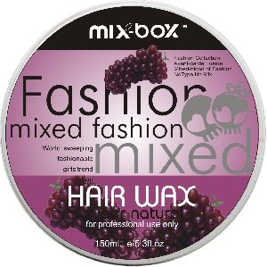 Mix Box Hair Wax Grapes