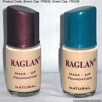 Raglan 30 Ml Foundation FRB30 & FRG 30
