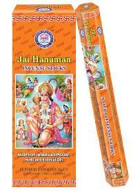 Hexa Incense Sticks