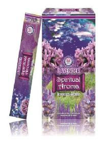 Lavender Spiritual Incense Sticks