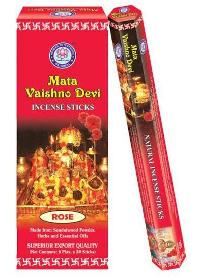 Mata Vaishno Devi Hexa Incense Sticks