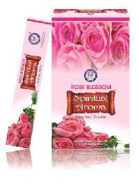 Rose Spiritual Incense Sticks