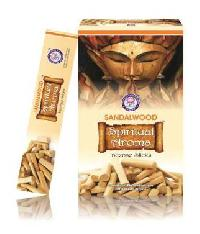 Sandalwood Spiritual Incense Sticks