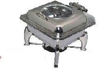 Square Chafing Dish 01