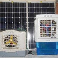 """Solar Cooler 12""""-VI-B1 &B2"""