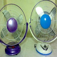 Solar Table Fans (12VDC)
