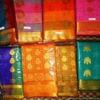 Fancy Art Silk Sarees