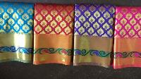 Brocade Art Silk Saree 04