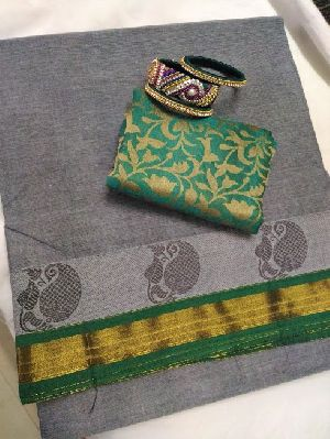 Chettinadu Cotton Sarees 02