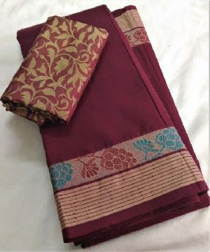 Chettinadu Cotton Sarees 04