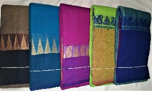 Chettinadu Cotton Sarees 06