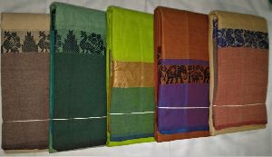 Chettinadu Cotton Sarees 07