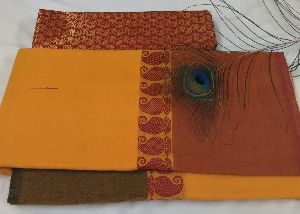 Chettinadu Cotton Sarees 09