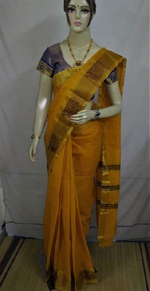 Chettinadu Cotton Sarees 15