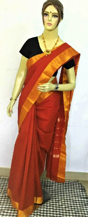 Chettinadu Cotton Sarees 16