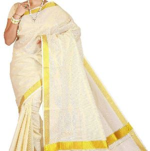 Uniform Saree 01