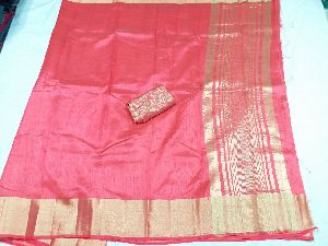 Uniform Saree 02