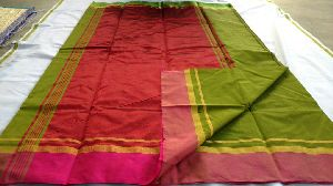 Uniform Saree 06