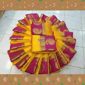 Uniform Saree 08