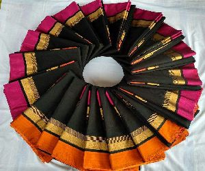 Uniform Saree 12