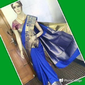 VP Art 1211 Silk Saree