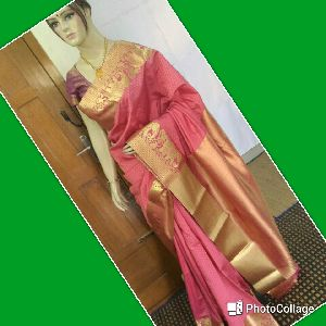 VP Art 1212 Silk Saree