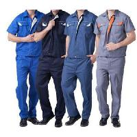 Industrial Uniform 01