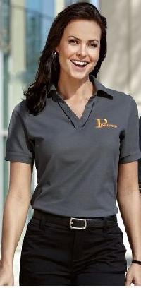 Ladies Corporate T-Shirts