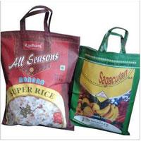 Non Woven Rice Bags