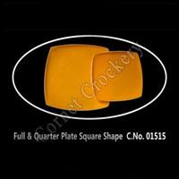Restaurant Plate (01515)