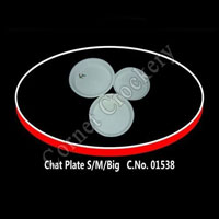 Restaurant Plate (01538)