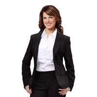 Female Corporate Uniform