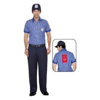 Salesman Uniforms