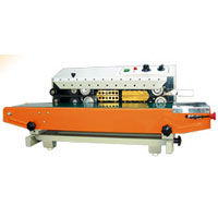 Continuous Bag Sealing Machine