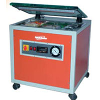 Single Chamber Vacuum Packing Machines