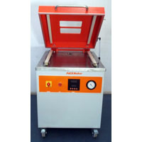 Single Chamber Vacuum Packing Machines (M.S. Body)