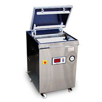 Single Chamber Vacuum Packing Machines (S.S. Body)