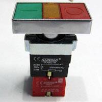 LED Luminous Twin Actuator