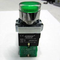 Luminous Actuator