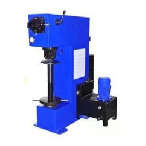 Brinell Hardness Testing Machine 01
