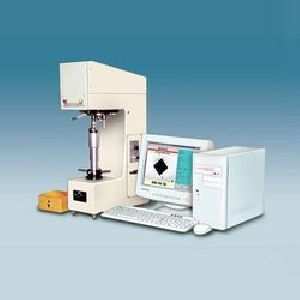 Calibration and AMC of Vickers Hardness Tester