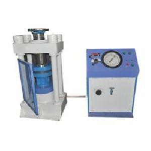 Compression Testing Machine 01
