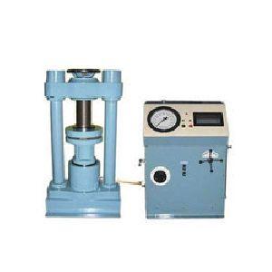 Compression Testing Machine 02