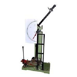 Impact Testing Machine 02