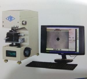 Micro Vickers Hardness Testing Machine 01