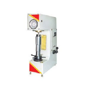 Rockwell Hardness Testing Machine 01