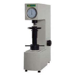 Rockwell Hardness Testing Machine 02